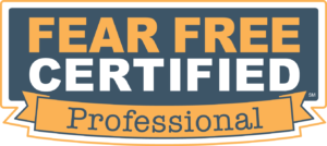 FearFree Certified Professional